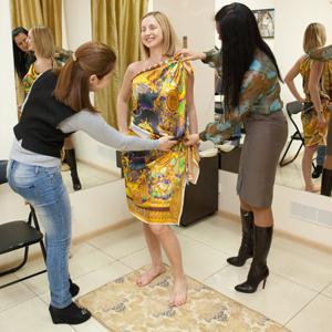 Ателье по пошиву одежды Новокуйбышевска