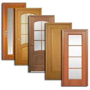 Двери, дверные блоки Новокуйбышевска