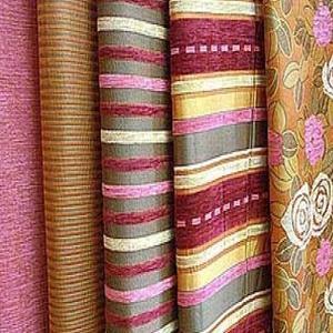 Магазины ткани Новокуйбышевска