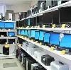Компьютерные магазины в Новокуйбышевске