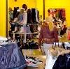 Магазины одежды и обуви в Новокуйбышевске