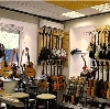 Музыкальные магазины в Новокуйбышевске
