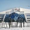 Спортивные комплексы в Новокуйбышевске