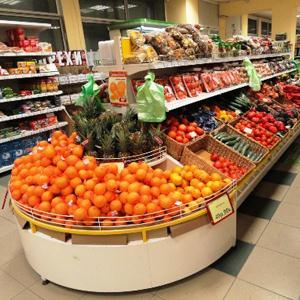 Супермаркеты Новокуйбышевска