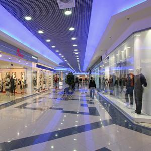 Торговые центры Новокуйбышевска