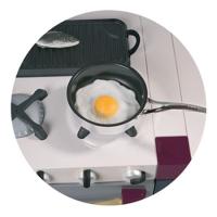 Фонтан - иконка «кухня» в Новокуйбышевске